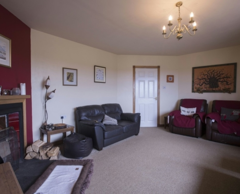 Hawthorns B&B Lounge