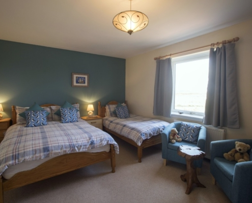 Hawthorns B&B
